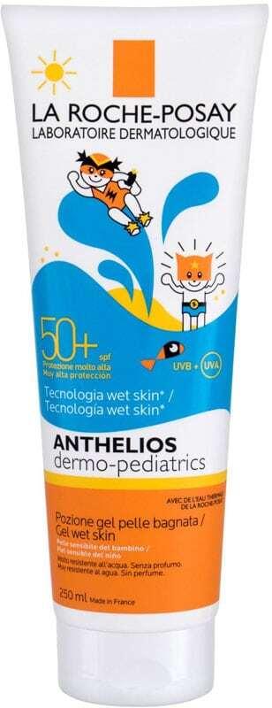La Roche-posay Anthelios Dermo-Pediatrics SPF50+ Sun Body Lotion 250ml (Waterproof)