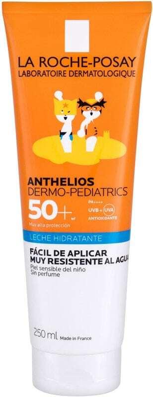 La Roche-posay Anthelios Hydrating SPF50+ Sun Body Lotion 250ml (Waterproof)