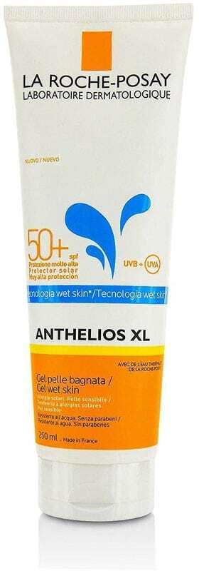 La Roche-posay Anthelios XL SPF50+ Sun Body Lotion 250ml (Waterproof)