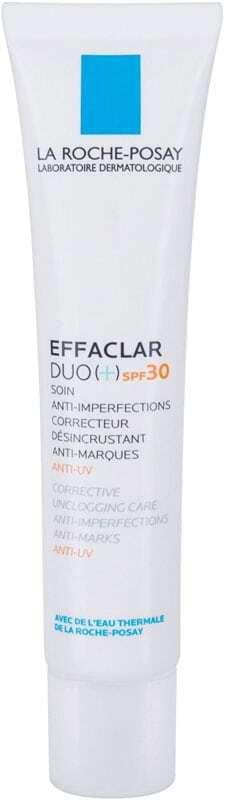 La Roche-posay Effaclar Duo (+) SPF30 Day Cream 40ml (For All Ages)