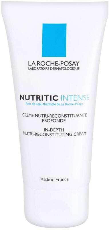La Roche-posay Nutritic Intense Day Cream 50ml (For All Ages)