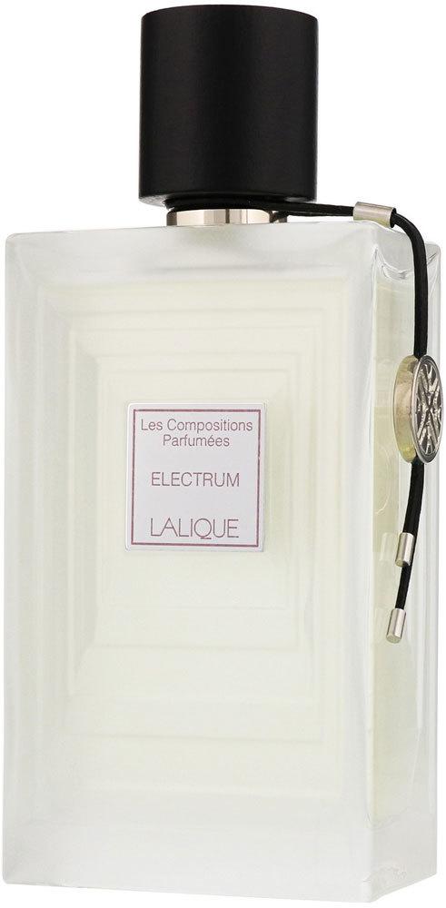 Lalique Les Compositions Parfumees Electrum Eau de Parfum 100ml