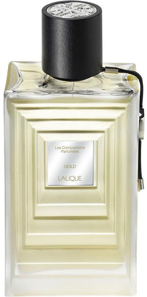 Lalique Les Compositions Parfumees Gold Eau de Parfum 100ml