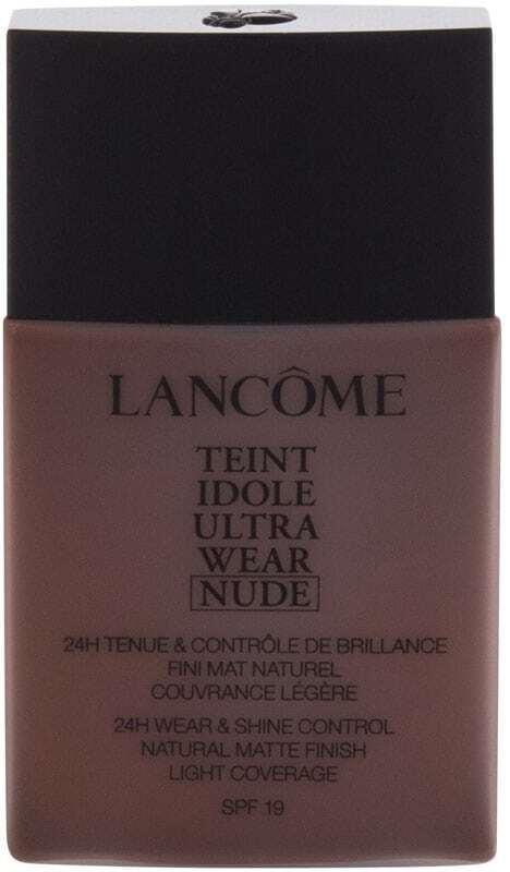 Lancôme Teint Idole Ultra Wear Nude SPF19 Makeup 16 Café 40ml