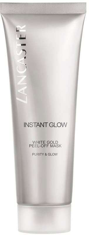 Lancaster Instant Glow Gold Peel-Off Mask Face Mask 75ml