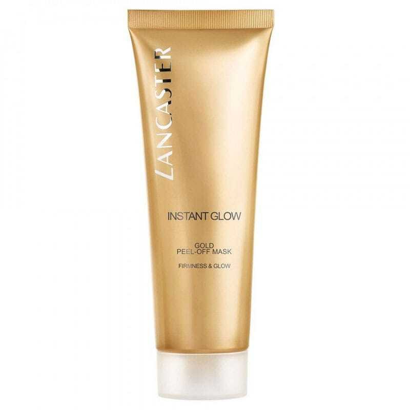 Lancaster Instant Glow Gold Peel-Off Mask Face Mask 75ml (For All Ages)
