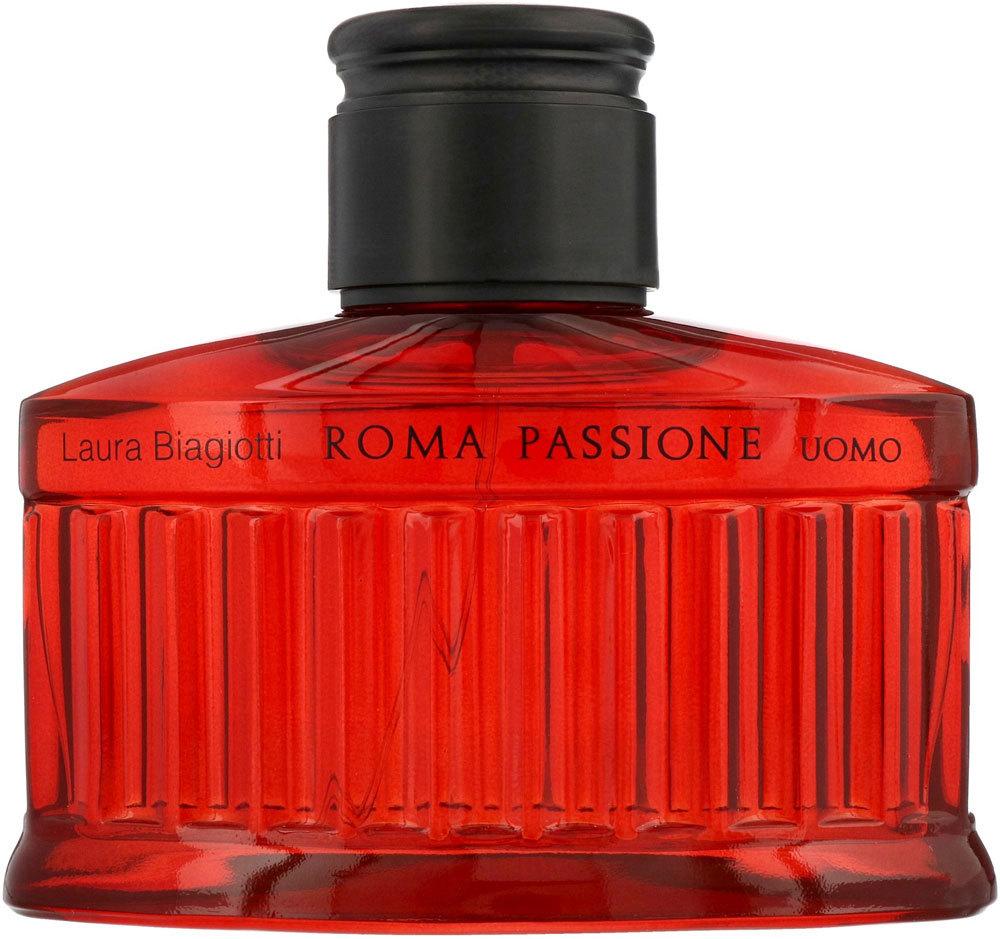 Laura Biagiotti Roma Passione Uomo Eau de Toilette 125ml