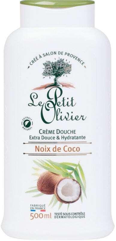 Le Petit Olivier Shower Coconut Shower Cream 500ml