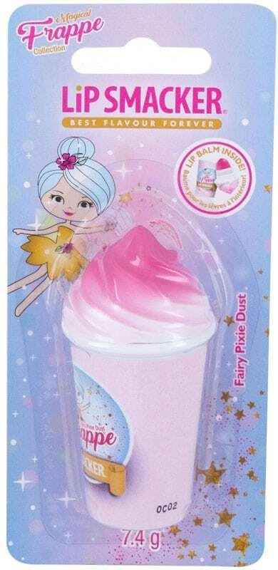 Lip Smacker Magical Frappe Lip Balm Fairy Pixie Dust 7,4gr
