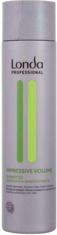 Londa Professional Impressive Volume Shampoo 250ml (All Hair Types)