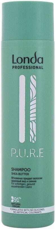 Londa Professional P.U.R.E Shampoo 250ml (All Hair Types)