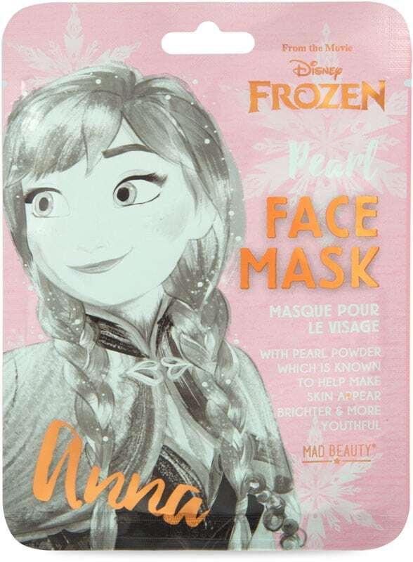 Mad Beauty Face Mask Anna Frozen 25ml