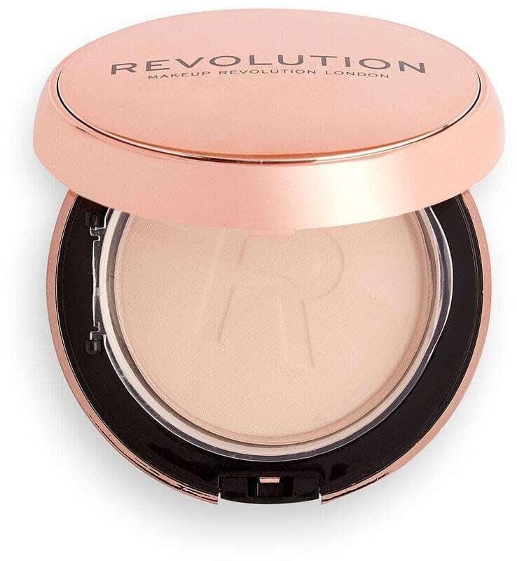 Makeup Revolution London Conceal & Define Satin Matte Makeup P2 7gr