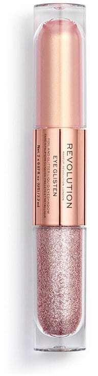 Makeup Revolution London Eye Glisten Eye Shadow Yours Truly 4,4ml