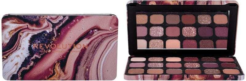 Makeup Revolution London Forever Flawless Eye Shadow Allure 19,8gr