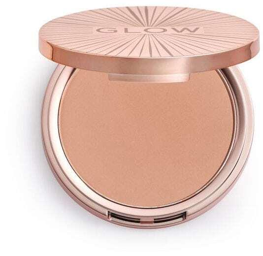 Makeup Revolution London Glow Splendour Ulta Matte Bronzer Fair 15,5gr