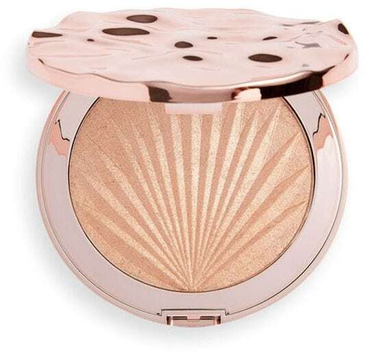 Makeup Revolution London Glow Splendour Ultra Glow Brightener Soft Glam 13gr