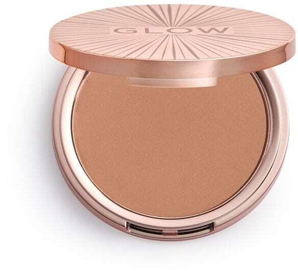 Makeup Revolution London Glow Splendour Ultra Matte Bronzer Fair To Light 15,5gr