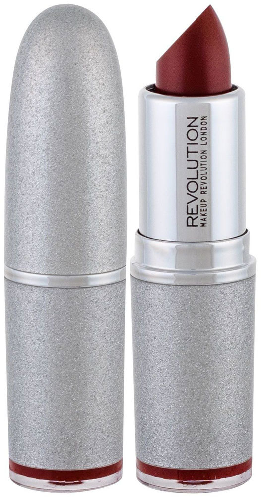 Makeup Revolution London Life On The Dance Floor After Party Lipstick Past Midnight 3,2gr