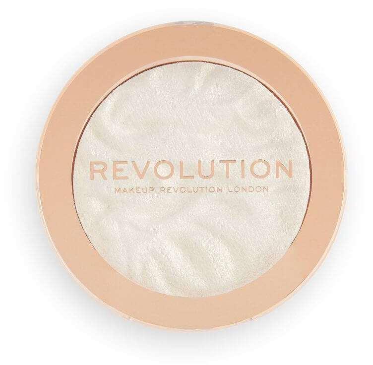 Makeup Revolution London Re-loaded Brightener Golden Lights 10gr