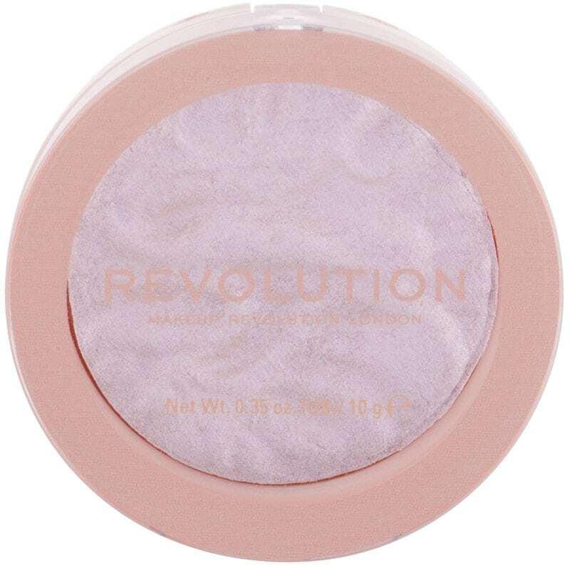Makeup Revolution London Re-loaded Brightener Peach Lights 10gr