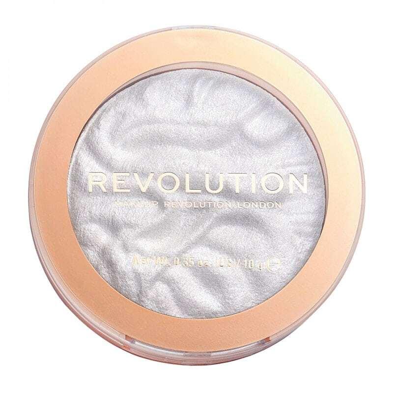 Makeup Revolution London Re-loaded Brightener Set The Tone 10gr