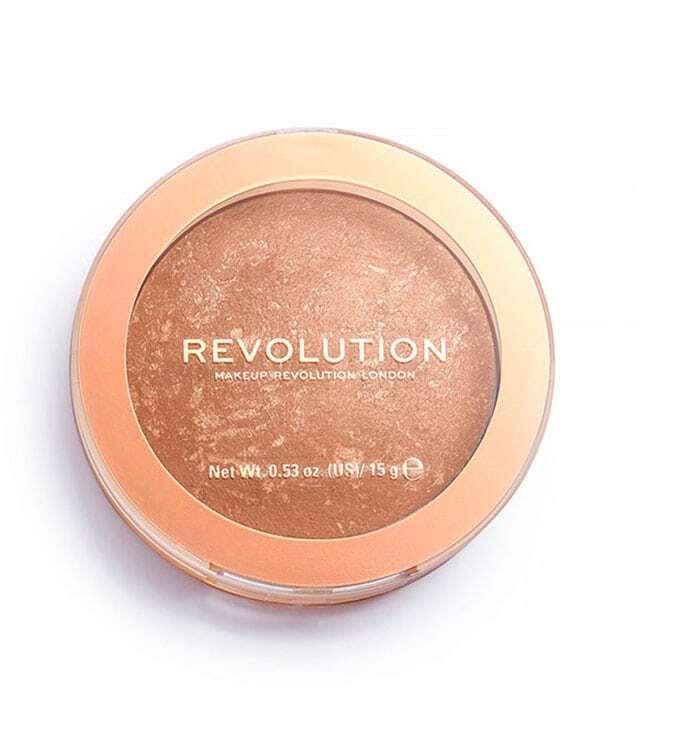 Makeup Revolution London Re-loaded Bronzer Long Weekend 15gr