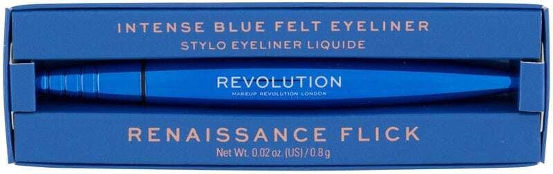 Makeup Revolution London Renaissance Eye Line Blue 0,8gr