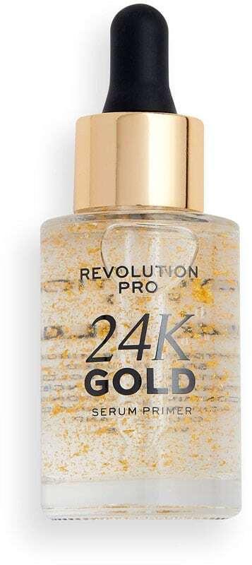 Makeup Revolution London Revolution PRO 24K Gold Makeup Primer 28ml