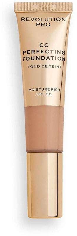 Makeup Revolution London Revolution PRO CC Perfecting Makeup F3 26ml