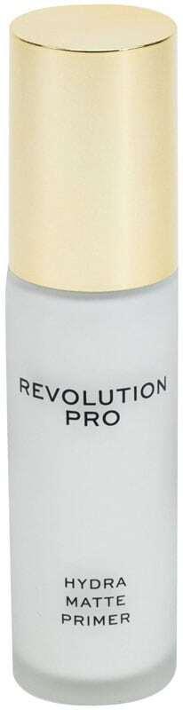 Makeup Revolution London Revolution PRO Hydra Matte Primer Makeup Primer 30ml