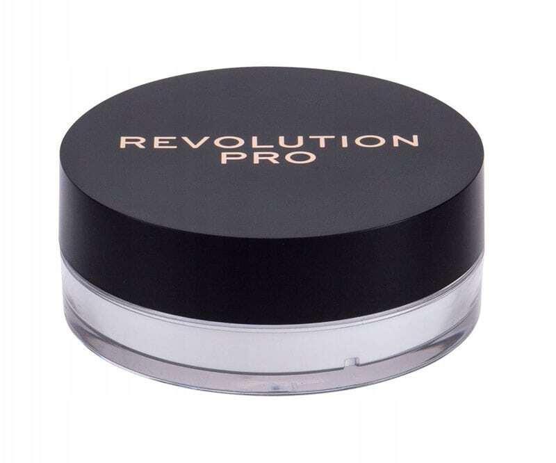 Makeup Revolution London Revolution PRO Loose Finishing Powder Powder Translucent 8gr