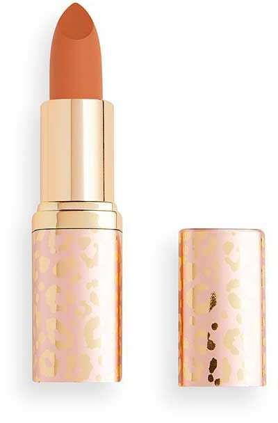 Makeup Revolution London Revolution PRO New Neutral Satin Matte Lipstick Latte 3,2gr