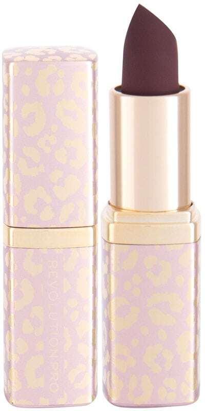 Makeup Revolution London Revolution PRO New Neutral Satin Matte Lipstick Plush 3,2gr