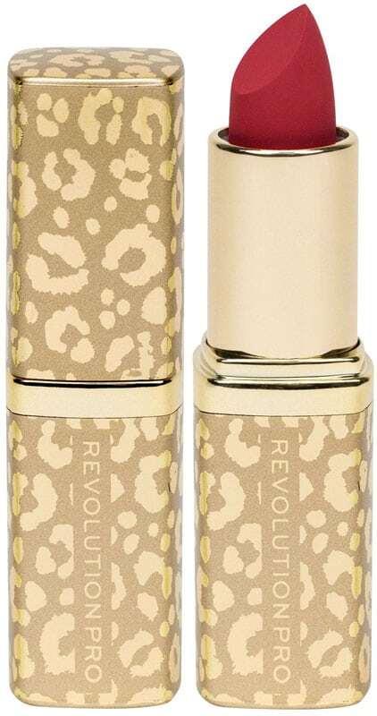 Makeup Revolution London Revolution PRO New Neutral Satin Matte Lipstick Stiletto 3,2gr