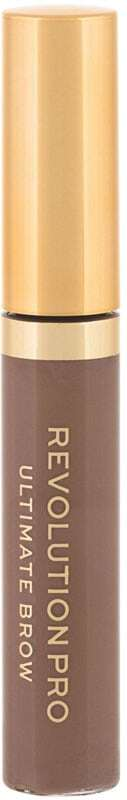 Makeup Revolution London Revolution PRO Ultimate Brow Eyebrow Mascara Soft Brown 5,8ml (Waterproof)