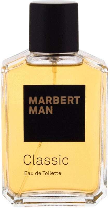 Marbert Man Classic Eau de Toilette 100ml