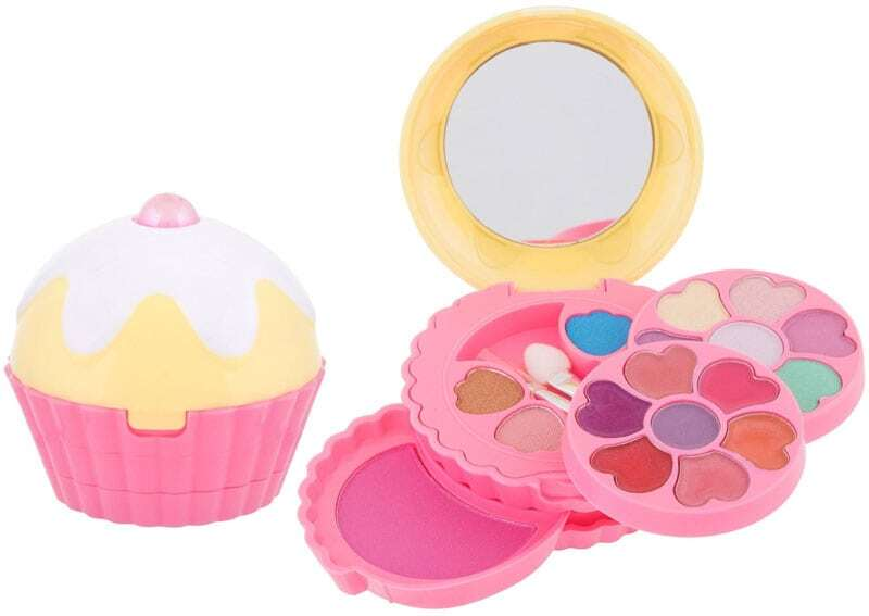 Martinelia Yummy! Cupcake Makeup Palette 6,54gr