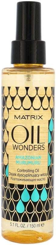 Matrix Oil Wonders Amazonian Murumuru Hair Oils and Serum 150ml