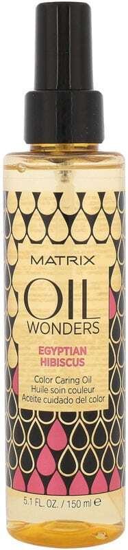 Matrix Oil Wonders Egyptian Hibiscus Hair Oils and Serum 150ml