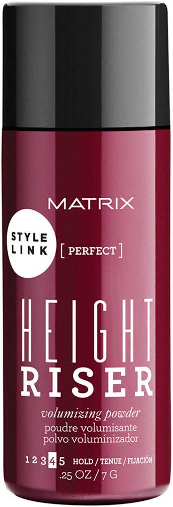 Matrix Style Link Height Riser Hair Volume 7gr