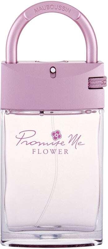 Mauboussin Promise Me Flower Eau de Toilette 90ml