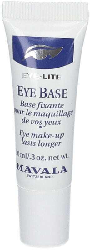 Mavala Eye Beauty Eyeshadow Base 10ml