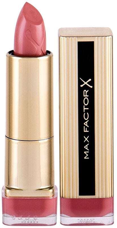 Max Factor Colour Elixir Lipstick 005 Simply Nude 4gr