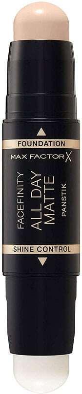 Max Factor Facefinity All Day Matte Makeup 10 Fair Porcelain 11gr