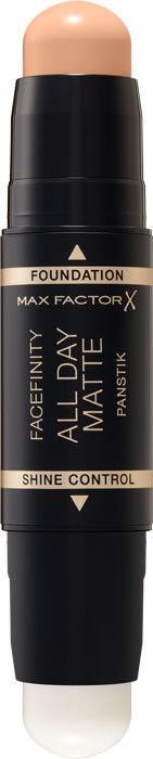 Max Factor Facefinity All Day Matte Makeup 40 Light Ivory 11gr
