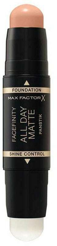 Max Factor Facefinity All Day Matte Makeup 55 Beige 11gr