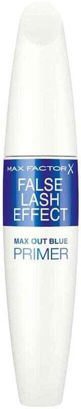 Max Factor False Lash Effect Lash Primer Blue 13,1ml