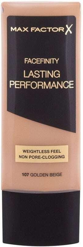 Max Factor Lasting Performance Makeup 107 Golden Beige 35ml