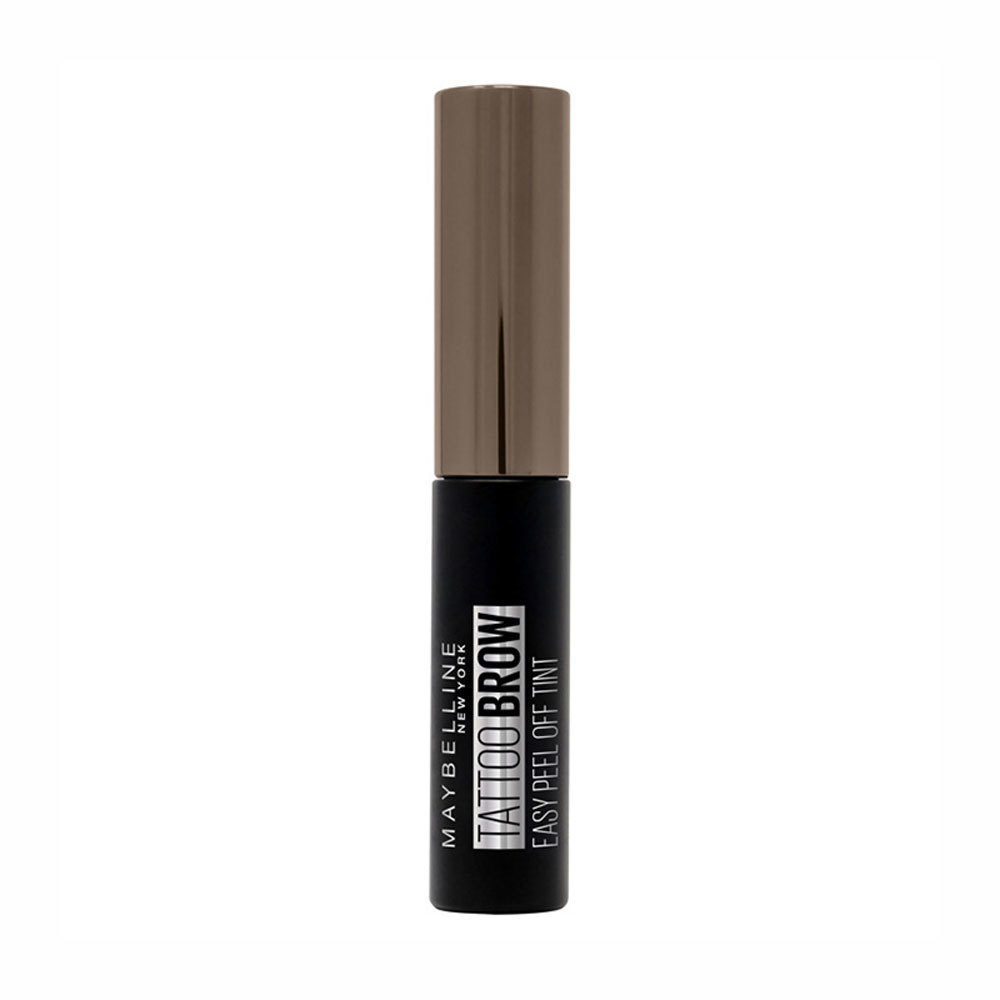 Maybelline Brow Tattoo Eyebrow Color Chocolate Brown 4,6gr